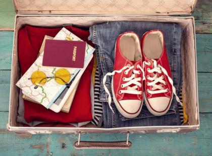 Lubisz czytać i podróżować? Otrzymasz dodatkowy kilogram bagażu na książki