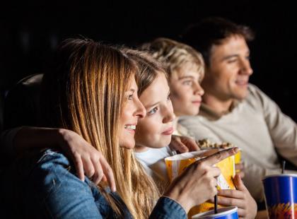 Lubisz kino? Możesz teraz wykupić kartę stałego widza!
