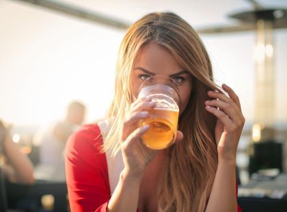 Lubisz piwo? Zobacz, jakie mogą być konsekwencje codziennego picia piwa!