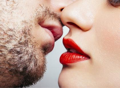 Lubisz się całować? Po przeczytaniu tego artykułu możesz stracić ochotę na namiętne pocałunki