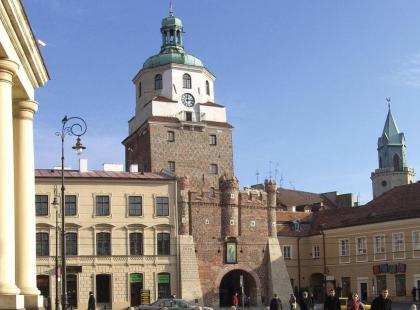 Lublin – prawdziwe wschodnie wakacje