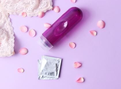 Lubrykant a ciąża – czy lubrykanty zwiększają szansę na zapłodnienie?