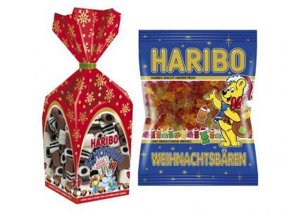 Lukrecja – nowy smak świąt od Haribo
