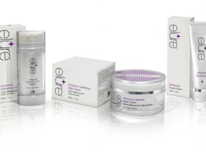 Luksusowa gama kosmetyków eLure™