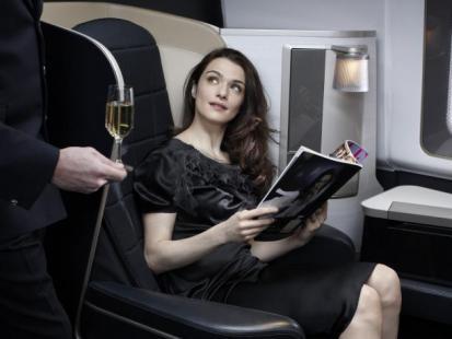 Luksusowe latanie