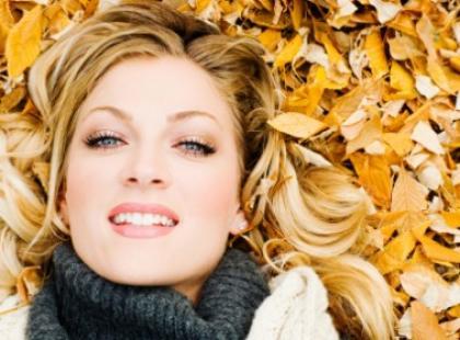 Łupież jak depresja- powraca jesienią