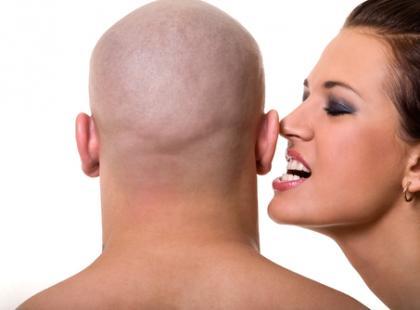 Łysienie – powstrzymać ewolucję
