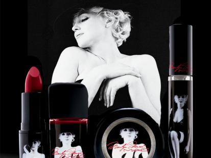 MAC Marilyn Monroe - kolekcja