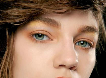 MAC Trendy na jesień 2011: Amber - Gris