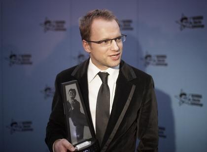 Maciej Stuhr laureatem Nagrody im. Zbyszka Cybulskiego