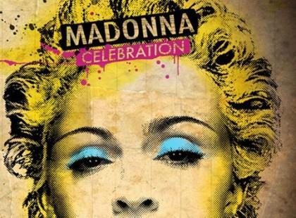 Madonna – nowa płyta