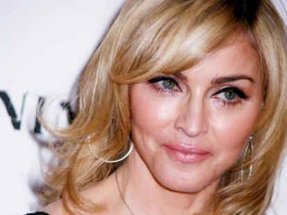 Madonna chce mieć dziecko z Jesusem