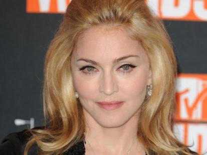 Madonna chce mieć kolejne dziecko