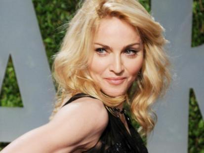 Madonna i Jesus Luz biorą ślub!