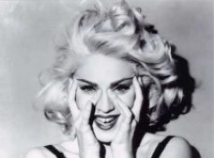 Madonna - kobieta kameleon