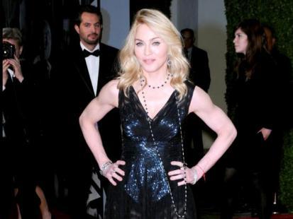 Madonna ma nowego chłopaka