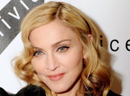 Madonna nakręciła reklamę dla Miu Miu