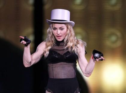 Madonna twarzą Dolce&Gabbana