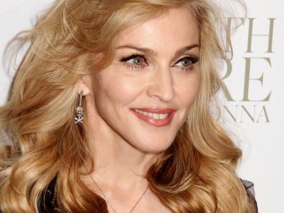 Madonna zerwała ze swoim młodym chłopakiem