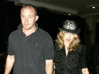 Madonnę czeka kosztowny rozwód