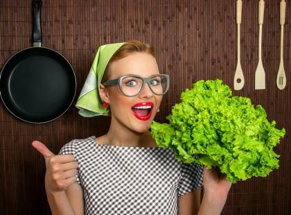 Mądre, piękne i gotują! 6 szefowych kuchni wyda specjalną kolację