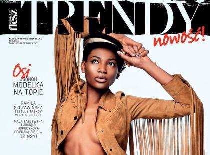 Magazyn Flesz TRENDY już w sprzedaży!