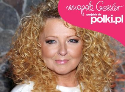 Magda Gessler życzy Polkom wesołych świąt!! [video]