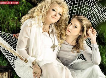 Magda i Lara Gessler zdradzają rodzinne tajemnice