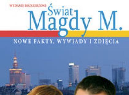 Magda M. i jej świat