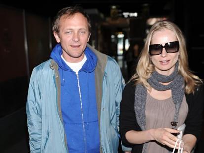 Magdalena Cielecka i Andrzej Chyra znów są razem