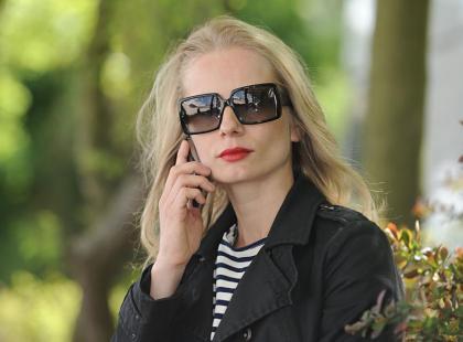 Magdalena Cielecka wystąpi w teledysku