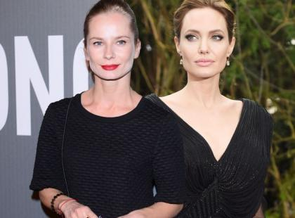 Magdalena Cielecka została polską Angeliną Jolie