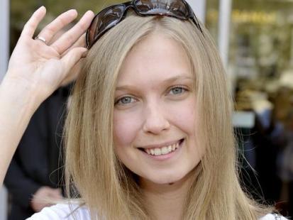 Magdalena Górska została mamą