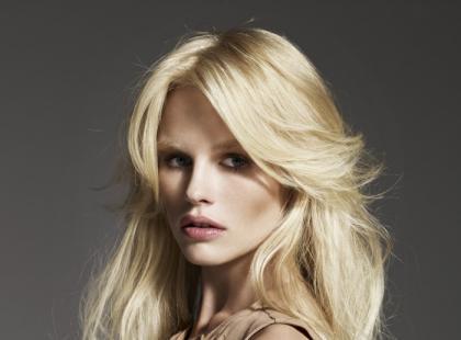 Magdalena Roman - nową polską top modelką?