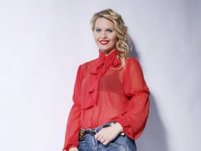 Magdalena Stużyńska-Bauer: Koniec Marcysi