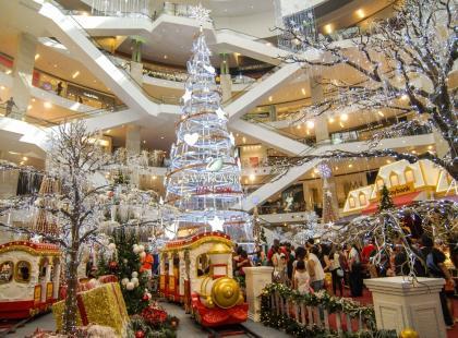 Magia świąt! Jak dobrze znasz świąteczne piosenki? Sprawdź, czy rozpoznasz je bez trudu! [quiz]