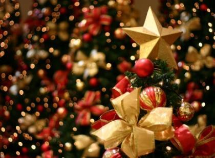 Magia świąt wczoraj i dziś