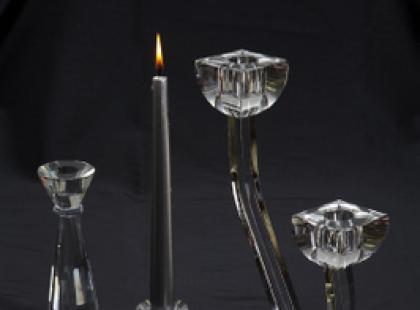 Magiczny blask świec