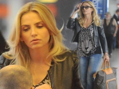 Maja Frykowska wyjechała z Polski i została dziewczyną milionera!
