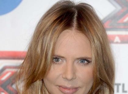 Maja Sablewska blondynką