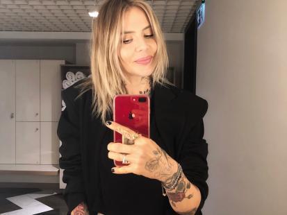 Maja Sablewska pokazuje coraz więcej. Nagie zdjęcia spod prysznica na Instagramie – artystyczna wizja czy przesada?