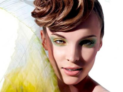 Make Up Factory Trend Colors 2012