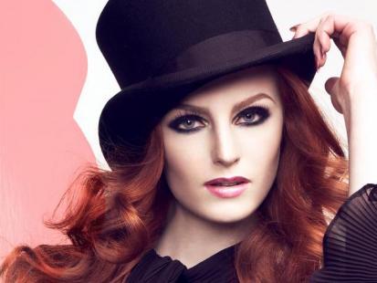 Make Up Store Show Girl - kolekcja na jesień 2011