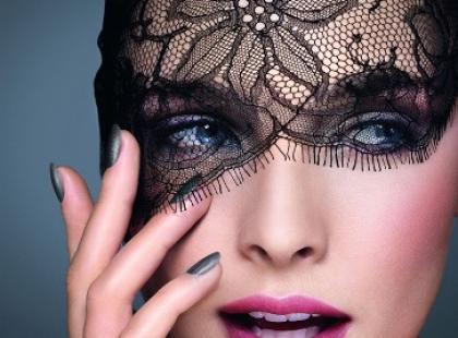 Makijaż – trendy wiosna/lato 2010 - odsłona pierwsza