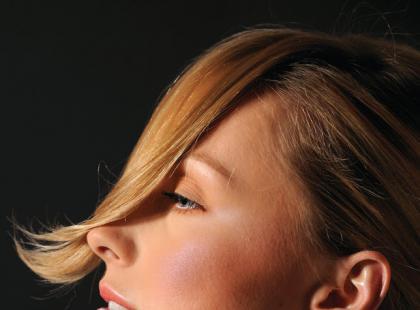 Makijaż biznesowy do pracy - krok po kroku