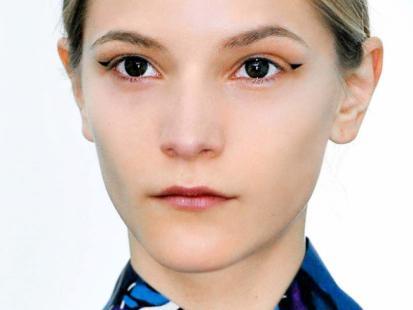 Makijaż dla minimalistki