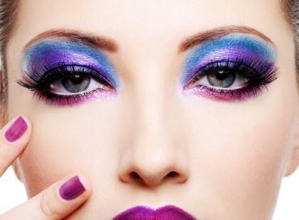 Makijaż do zjedzenia