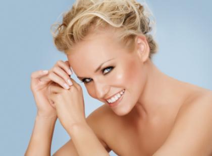 Makijaż dzienny - naturalny look