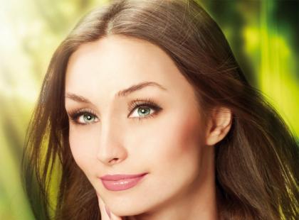 Makijaż Eveline na wiosnę