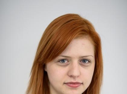 Makijaż i fryzura dla panny młodej - typ urody jesień